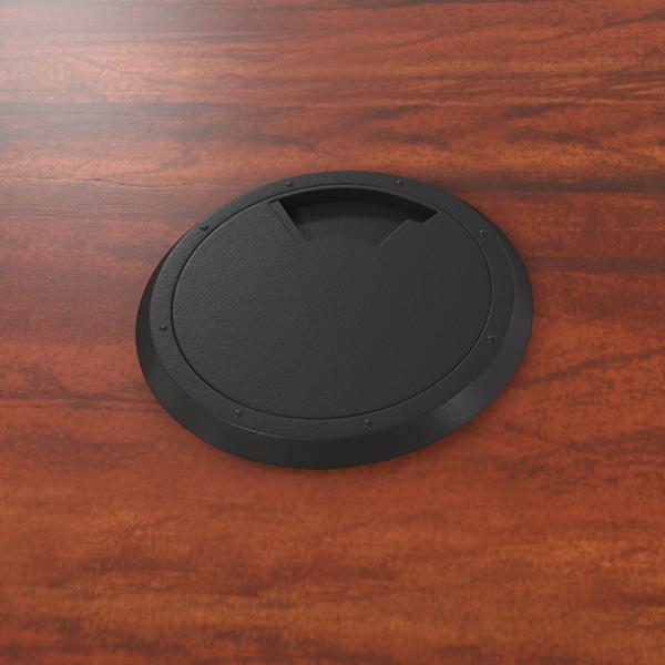Black Grommets