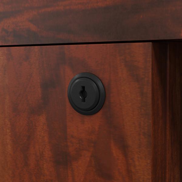 Matching Key Lock