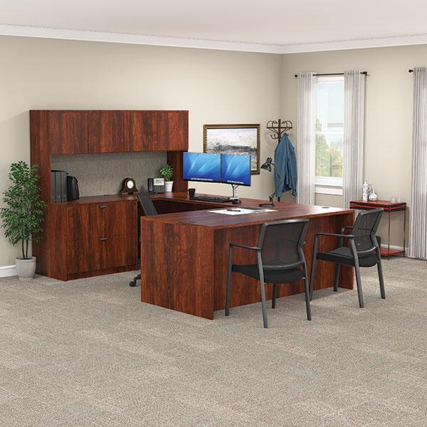 LCS-L_Shape-Desk