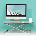 Rise Desk