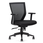 The Mid Back Brode by Gateway Office Furniture