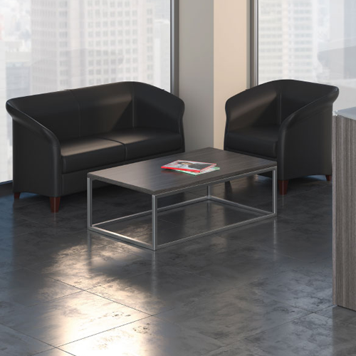Reception and Lounge Furniture from Gateway's Blanford Series