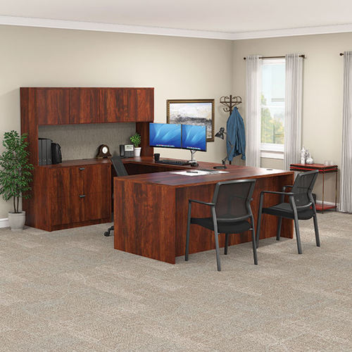 Private Office Furniture from Gateway's LCS Series
