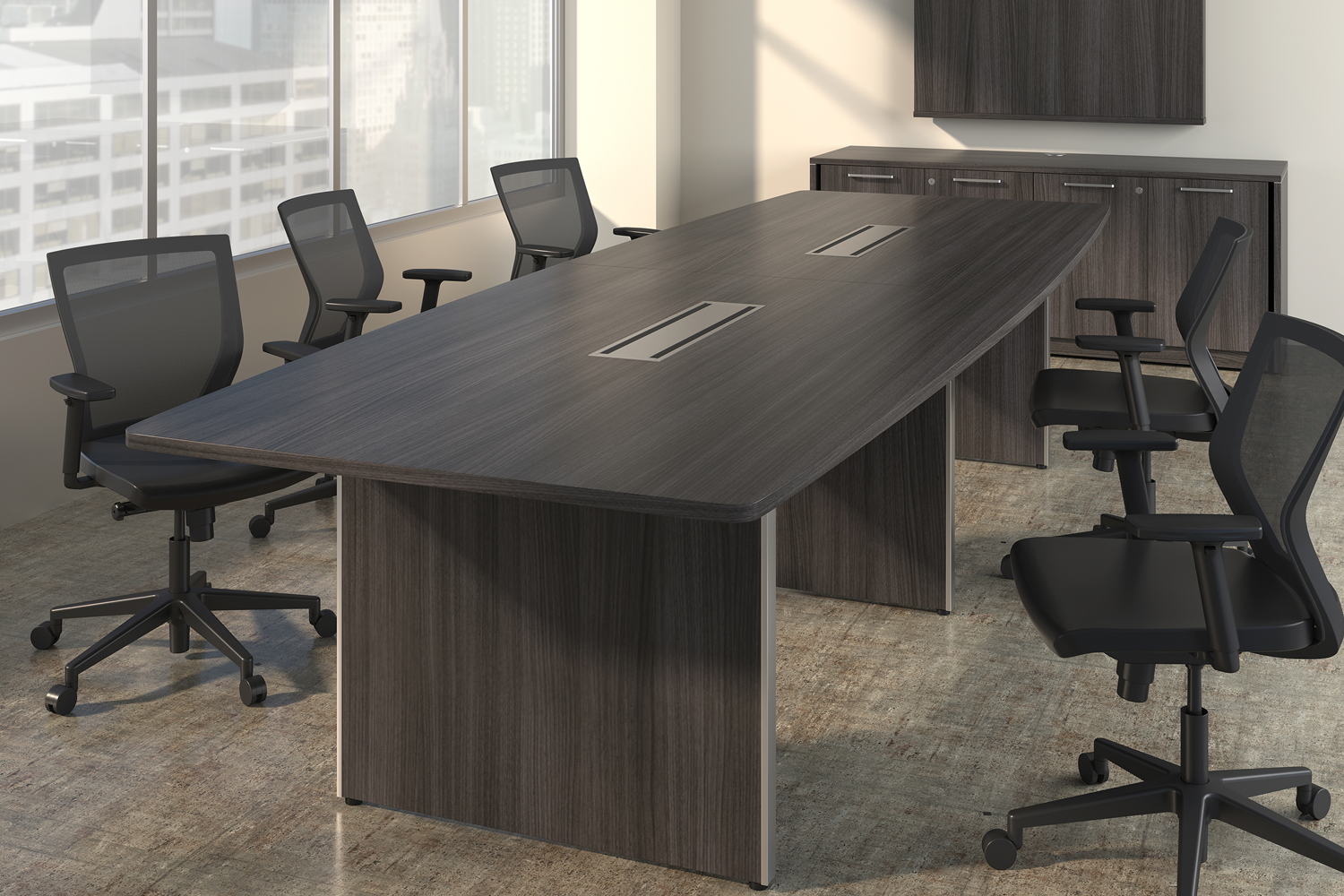 Conference & Meeting by Gateway Office Furniture