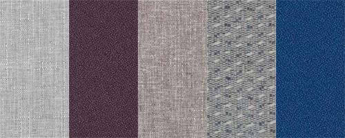Screen Fabric Finishing Options
