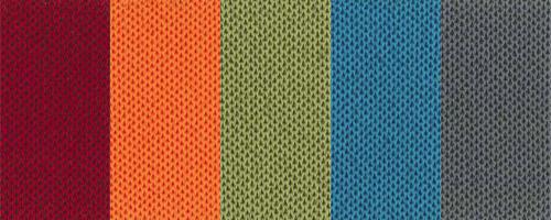 Seating Fabrics Finishing Options