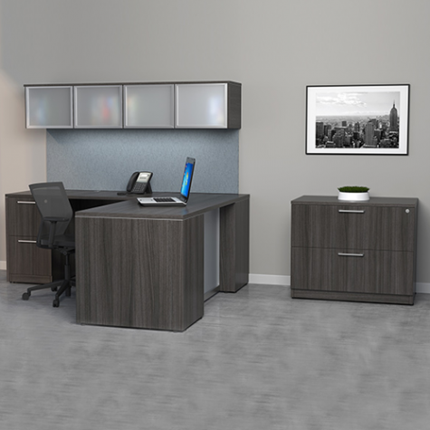 Skyline Desk