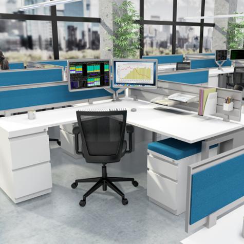 Stretch by Gateway Office Furniture