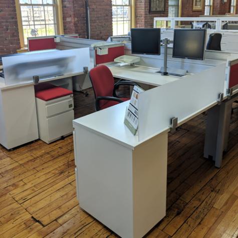 Stretch Desk