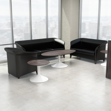 The Blandford Series by Gateway Office Furniture