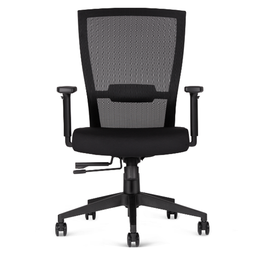 The High Back Brode by Gateway Office Furniture