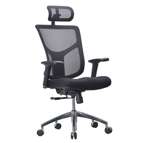 The Vito Jr. Platinum by Gateway Office Furniture