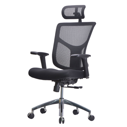 The Vito Jr Platinum by Gateway Office Furniture