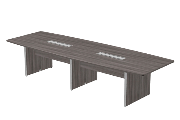 Transparent-12-Conference-Table
